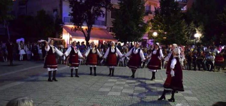 Διήμερο παραδοσιακό γλέντι στο Αρμενοχώρι