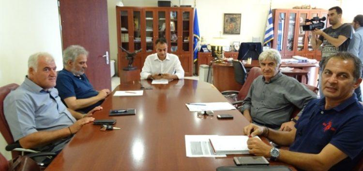 1 εκ. ευρώ για τα νοσοκομεία της Δυτικής Μακεδονίας (video)