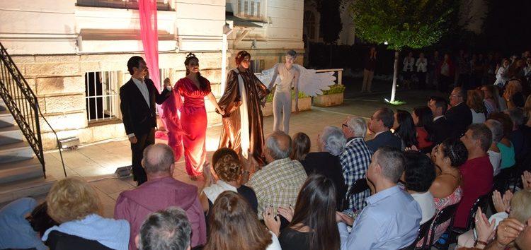 Το αριστούργημα της μπαρόκ όπερας «Η Στέψη της Ποππαίας» παρουσιάστηκε στη Φλώρινα (video, pics)