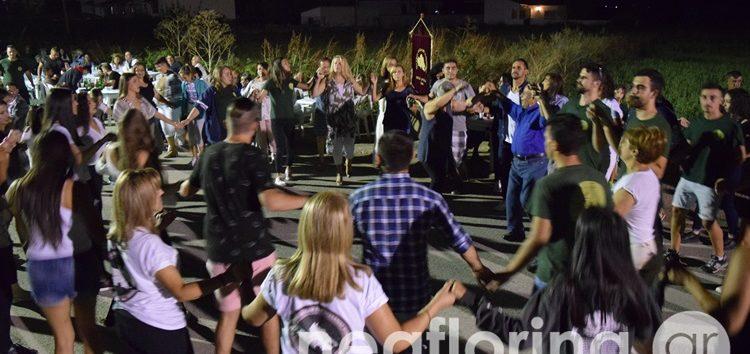 Επιτυχημένες οι εκδηλώσεις στο Μεσονήσι για τον εορτασμό του Δεκαπενταύγουστου (video, pics)