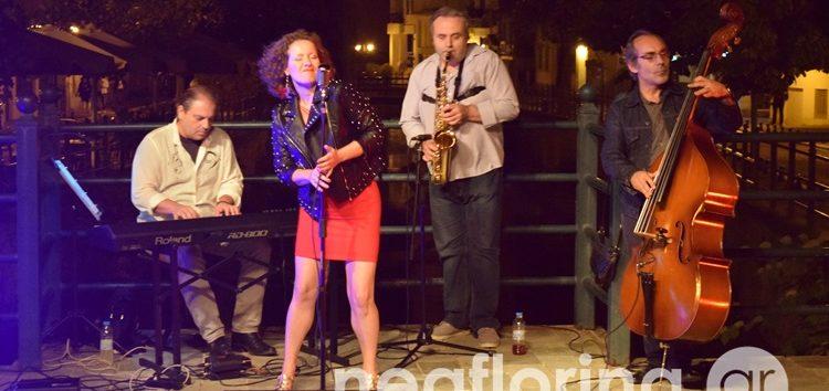 Με τους «Decauville» συνεχίστηκε χθες το «Πολιτιστικό Καλοκαίρι» του δήμου Φλώρινας (video, pics)