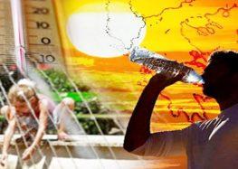 Το ΚΕΠΚΑ Δυτικής Μακεδονίας συμβουλεύει για την αντιμετώπιση υψηλών θερμοκρασιών