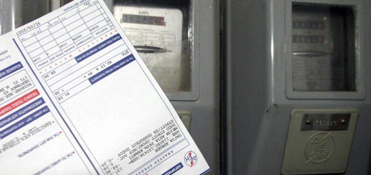 Σύλληψη 68χρονου στη Φλώρινα για κλοπή ηλεκτρικού ρεύματος