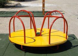 Βελτίωση παιδικών χαρών δήμου Αμυνταίου