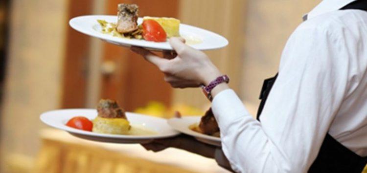 Ζητείται άμεσα σερβιτόρος