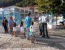 Ενημερωτικά φυλλάδια διανεμήθηκαν από τροχονόμους σε μαθητές δημοτικών σχολείων και γονείς στη Δυτική Μακεδονία