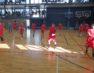 Αγωνιστική δραστηριότητα της Ακαδημίας μπάσκετ Shooters