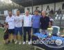 Απονομή του πρωταθλήματος στον Μελιτέα Μελίτης  – Πρόκριση στην επόμενη φάση του κυπέλλου (video, pics)