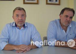Ενημέρωση για τη δημιουργία Ανοιχτού Κέντρου Εμπορίου στην πόλη της Φλώρινας (video, pics)