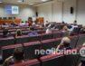 Νέα ενημέρωση των επιχειρηματιών της Φλώρινας για τα Ανοιχτά Κέντρα Εμπορίου (video, pics)