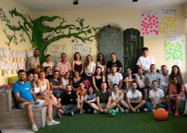 Εκπαιδευτικό σεμινάριο Erasmus+ για την Κοινωνική και Αλληλέγγυα Οικονομία με συντονιστή τον Όμιλο Ενεργών Νέων Φλώρινας