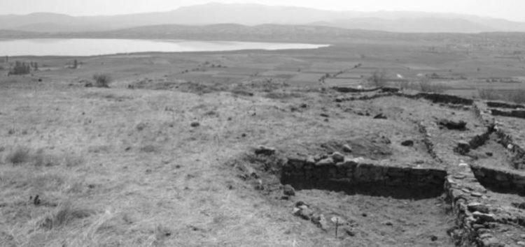 «Μια πόλη, χίλιες ιστορίες» από την Εφορεία Αρχαιοτήτων Φλώρινας
