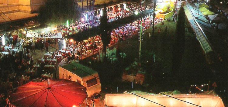 4 με 8 Οκτωβρίου η μεγάλη ετήσια εμποροπανήγυρη του δήμου Αμυνταίου