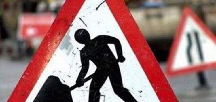 Προσωρινά μέτρα ρύθμισης κυκλοφορίας κατά τη διάρκεια εκτέλεσης εργασιών στοιχειώδους συντήρησης στο εθνικό οδικό δίκτυο
