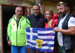 Πραγματοποιήθηκε η 24η Παμφλωρινιωτική Ορειβατική Συνάντηση