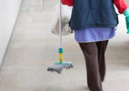 Το Σωματείο Καθαριστριών και Καθαριστών Φλώρινας συμμετέχει στην 48ωρη πανελλαδική απεργία