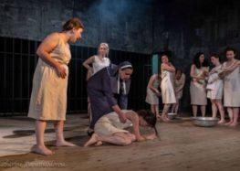 Θεατρικό Εργαστήρι Λέσχης Πολιτισμού Φλώρινας