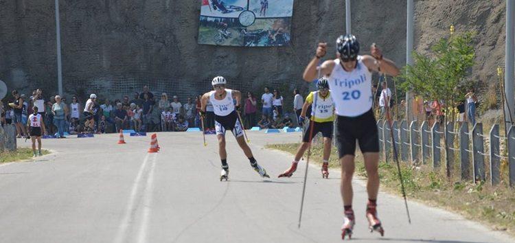 Έπεσε η αυλαία για το 1st Florina FIS Roller Ski Race 2018 (pics)