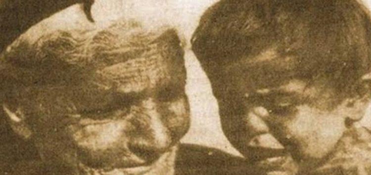Μνημόσυνο στη Βεγόρα στη μνήμη των Μικρασιατών προγόνων