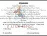 Εκδήλωση του Συλλόγου Κιουταχειωτών – Μικρασιατών Φλώρινας με θέμα: «Μικρά Ασία: Λίκνο πολιτισμού με αιώνια ακτινοβολία»