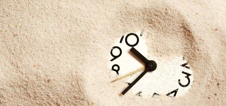 Πάγωσε το χρόνο και ζήσε