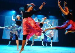 Λέσχη Πολιτισμού Φλώρινας: Μαθήματα Μπαλέτου – Σύγχρονου Χορού – Χορογραφίες