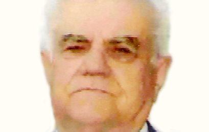 Κηδεία Αργύριου Αναστασίου, ετών 86