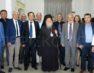 Εγκαινιάστηκε το Εκθετήριο Μακεδονικών Αγώνων στην Τ.Κ. Πετρών του δήμου Αμυνταίου (video, pics)