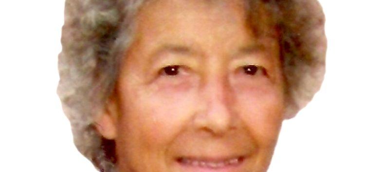 Κηδεία Αικατερίνης Νάντσιου, ετών 78