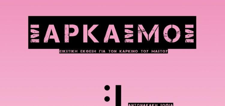 «Σαρκασμός»: Συν έκθεση πέντε καλλιτεχνών στο Αμύνταιο με αφορμή τον καρκίνο του μαστού