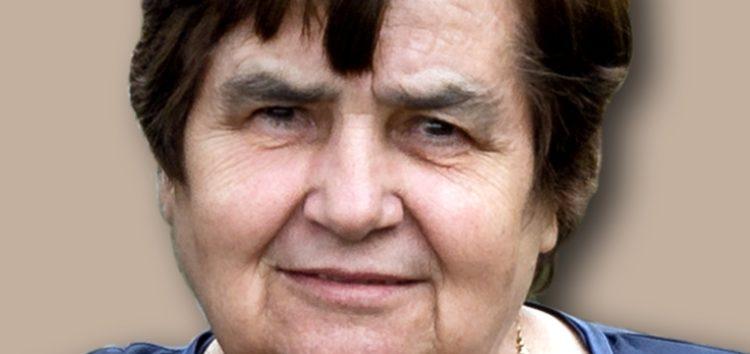 Κηδεία Ιωάννας Μπίρου, ετών 76