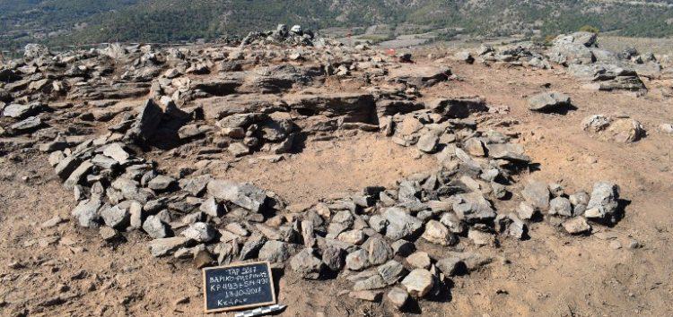 Πολλαπλά ευρήματα από τις αρχαιολογικές ανασκαφές για τον ΤΑΡ