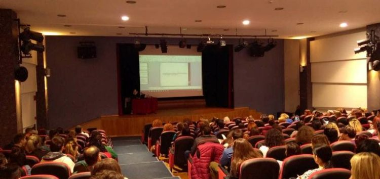 Ξεκίνησαν τα δωρεάν επιμορφωτικά προγράμματα του Πανεπιστημίου Αιγαίου στη Φλώρινα