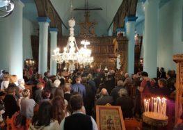 Μνημόσυνο για τον Παύλο Μελά στο Πισοδέρι (pics)