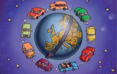 Η «12η Ευρωπαϊκή Νύχτα Χωρίς Ατυχήματα» σε Φλώρινα και Αμύνταιο