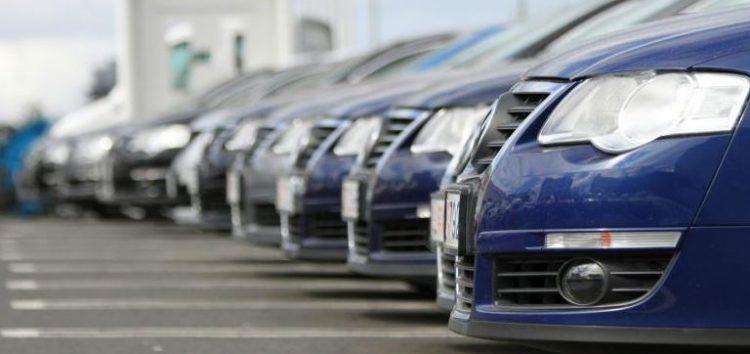Ζήτηση αγοράς αυτοκινήτου