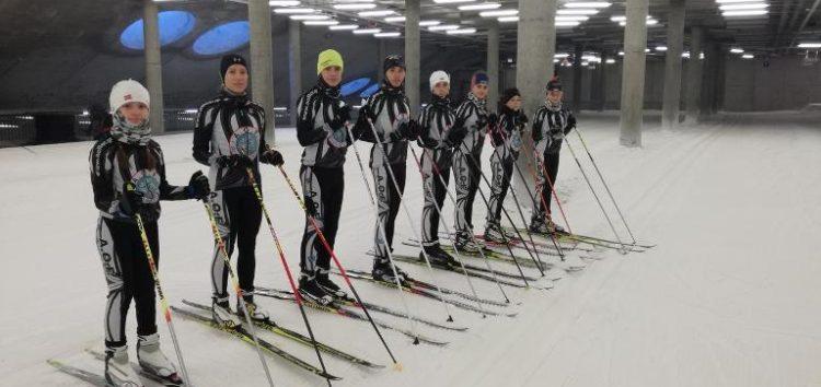 4o AOF Ski Camp «Slovenia»
