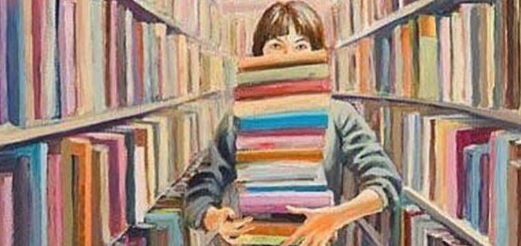 Δημιουργία βιβλιοθήκης – χώρου δημιουργικής απασχόλησης στη Λεβαία