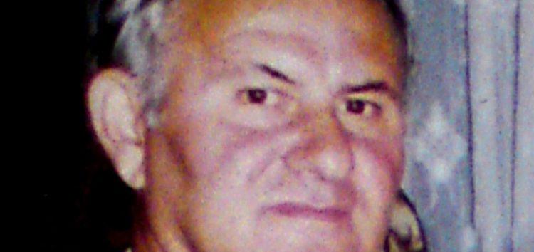 Ετήσιο μνημόσυνο Γεώργιου Αναστασίου