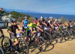 Εξαιρετική η παρουσία του ΣΟΧ Φλώρινας στους Αγώνες κυπέλλου ορεινής ποδηλασίας ΕΠΣΜΑΘ «Νέα Ρόδα ΜTB RACE» (pics)