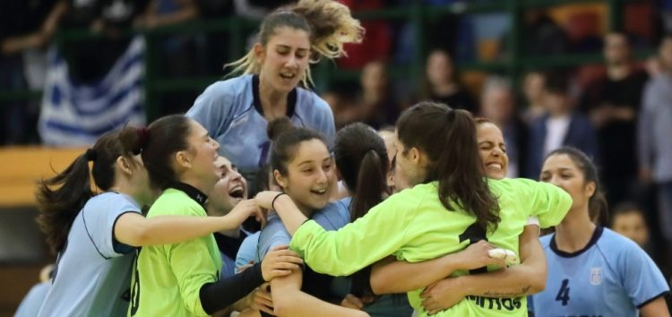 Κατάθεση ψυχής: η Εθνική Γυναικών νίκησε 16-15 την Πορτογαλία και ελπίζει σε πρόκριση στα μπαράζ του Παγκοσμίου