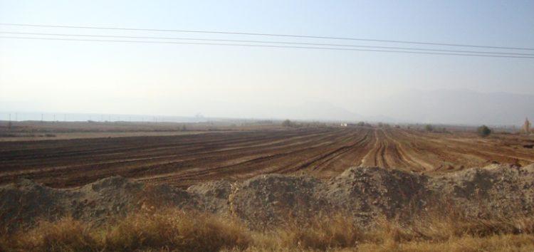 Ισοπεδώθηκαν από τη ΔΕΗ απαλλοτριωμένες καλλιεργήσιμες εκτάσεις στην Τ.Κ. Ροδώνα… Αντιδρούν οι αγρότες!