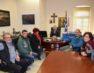 Συνάντηση του δημάρχου Φλώρινας με τον σύλλογο «Παναγία Σουμελά» Αμμοχωρίου