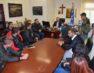 Μαθητές από την ΕΠΑΣ Μαθητείας του ΟΑΕΔ και το ΕΠΑΛ ξεκίνησαν πρακτική άσκηση στο δήμο Φλώρινας (pics)