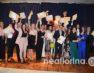Ορκωμοσία αποφοίτων του τμήματος Νηπιαγωγών Φλώρινας (video, pics)