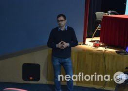 Ενημερωτική συνάντηση / διαβούλευση στη Φλώρινα στο πλαίσιο του έργου LIFEAMYBEAR (video)