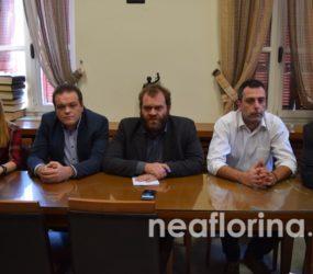 Ο Δικηγορικός Σύλλογος Φλώρινας ενημερώνει τους πολίτες για την υποβολή δηλώσεων στο Εθνικό Κτηματολόγιο (video, pics)