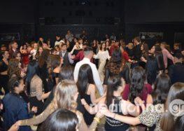 Ο ετήσιος χορός του 2ου Γενικού Λυκείου Φλώρινας (video, pics)