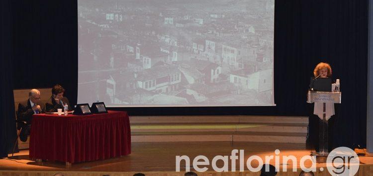 Η πανηγυρική εκδήλωση για την 106η επέτειο των ελευθερίων της Φλώρινας (video, pics)