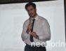 Ο Χρήστος Τούβε παρουσίασε στη Φλώρινα «Το Μονοπάτι της Αλήθειας 33» (video, pics)